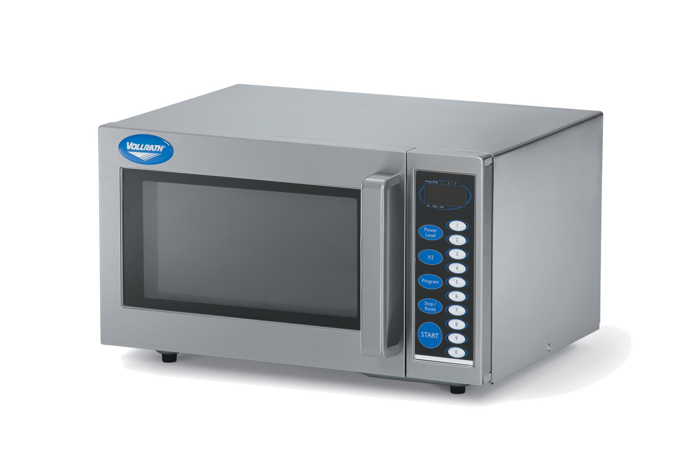 Vollrath 40819 microwave oven