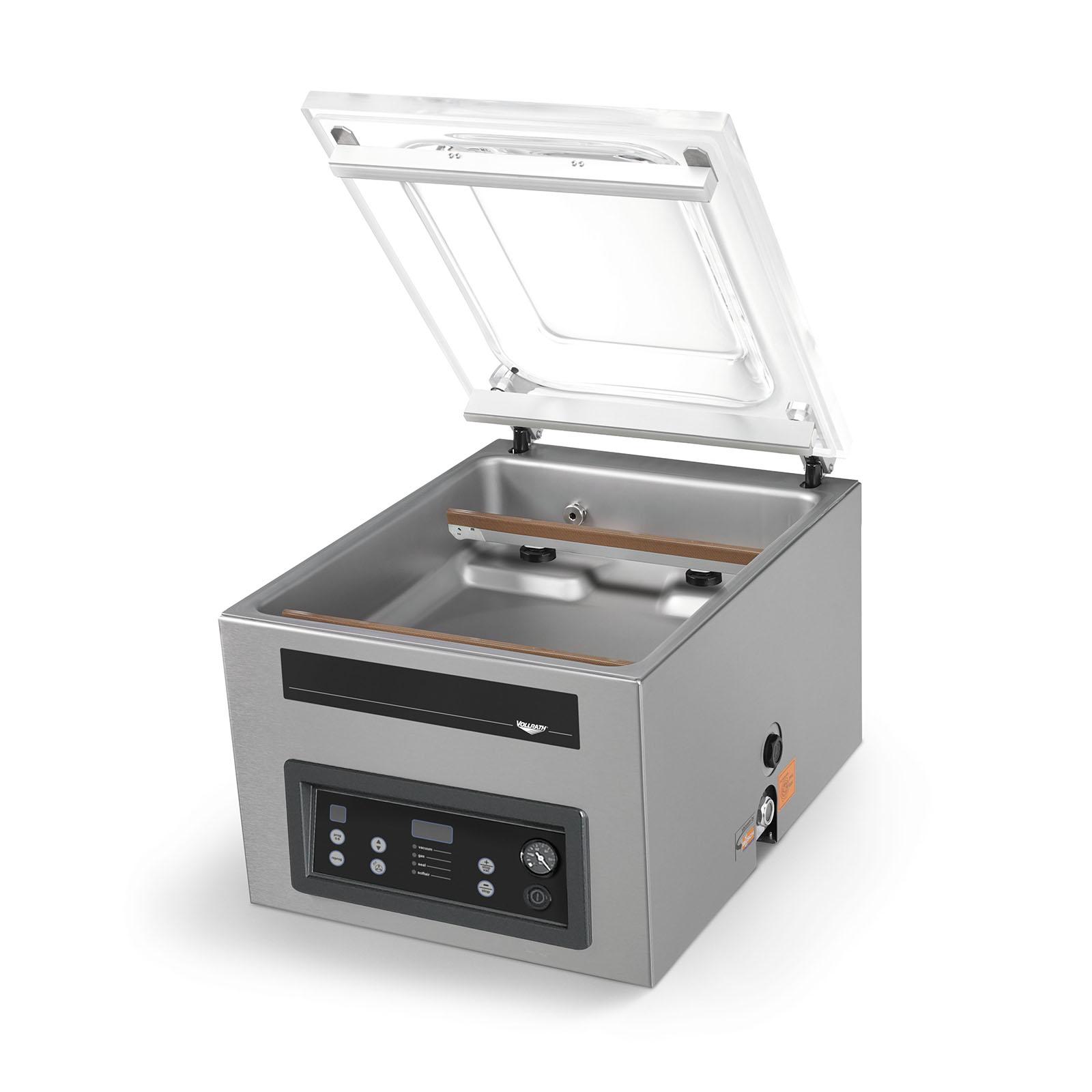 Vollrath 40833 food packaging machine