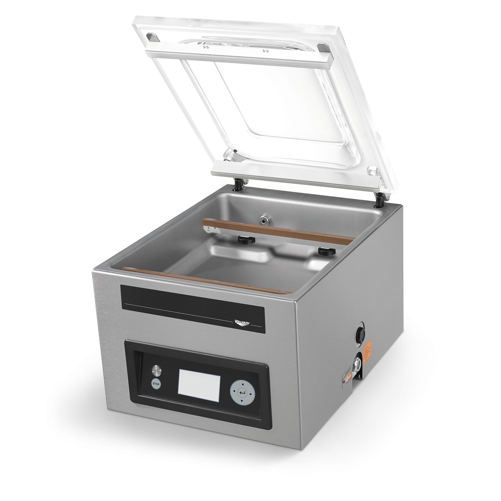Vollrath 40834 food packaging machine