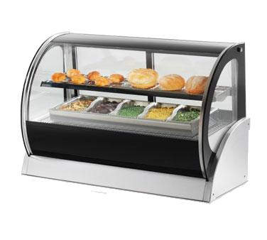 Vollrath 40852 display case, refrigerated deli, countertop