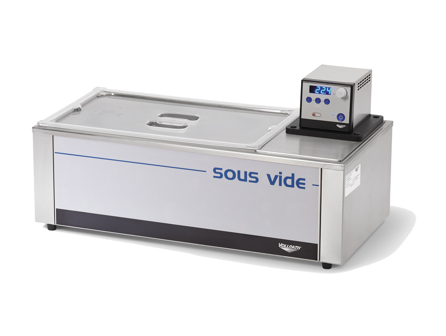Vollrath 40861 sous vide cooker