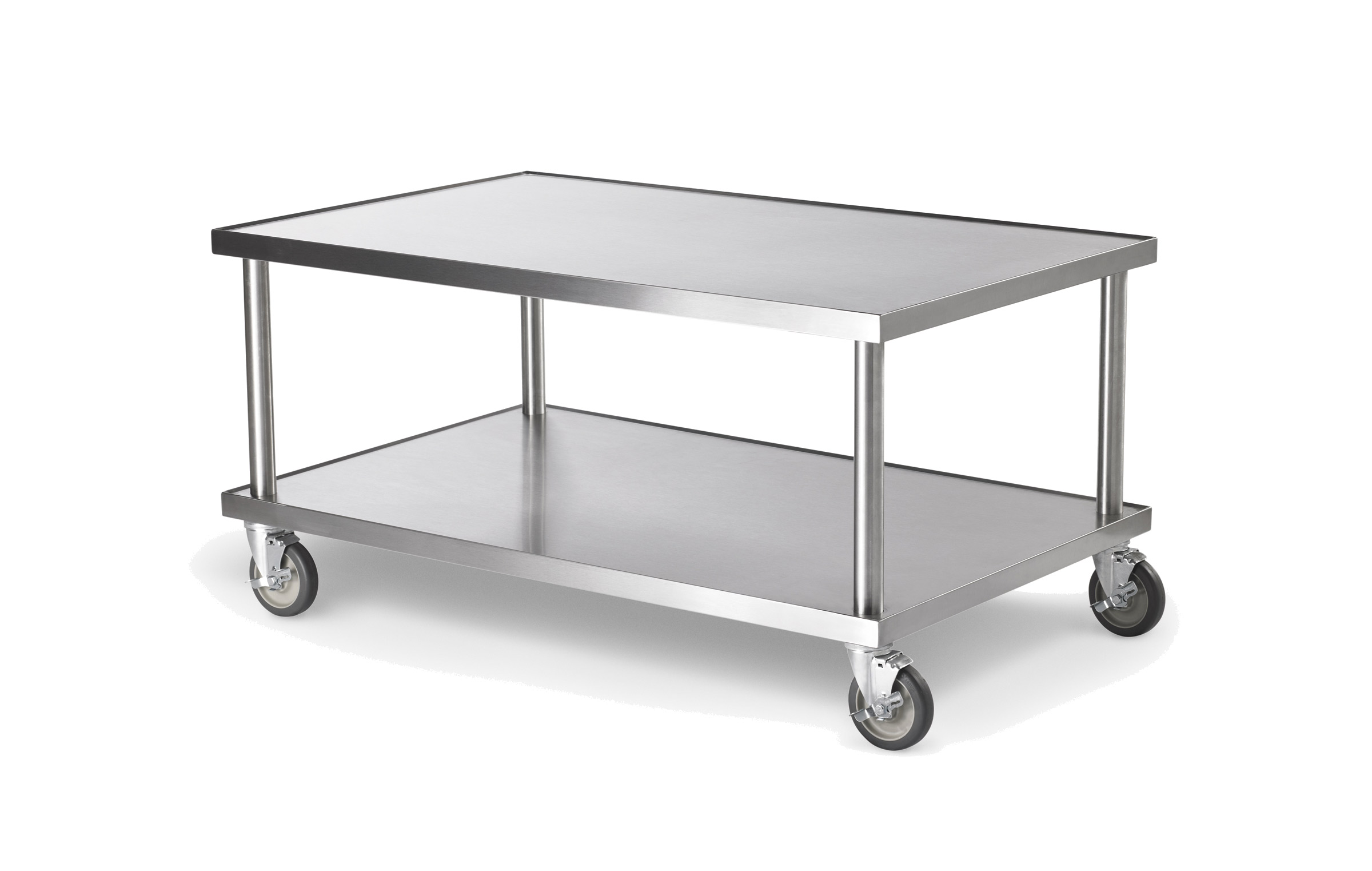 Vollrath 4087936 equipment stand, for countertop cooking