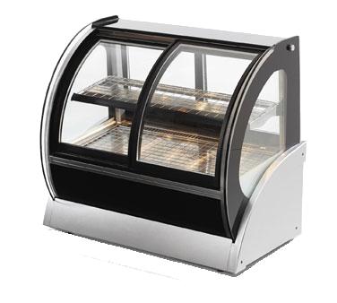 Vollrath 40882 display case, refrigerated deli, countertop