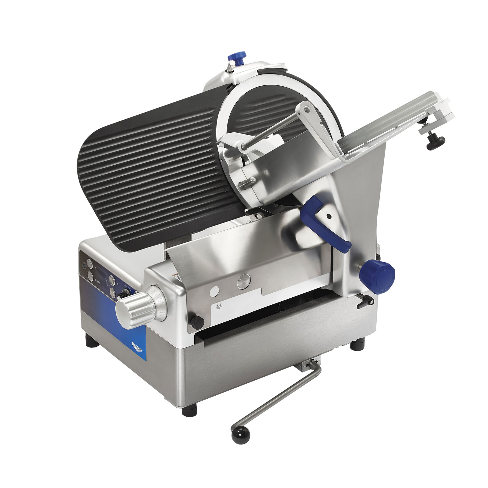 Vollrath 40954 food slicer, electric