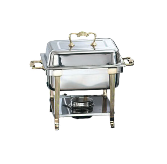 Vollrath 46036 chafing dish cover