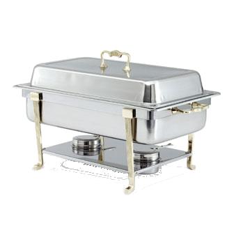 Vollrath 46059 chafing dish pan
