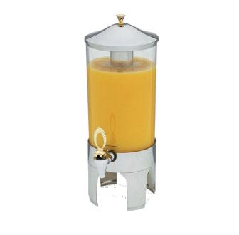 Vollrath 46280 beverage dispenser, non-insulated