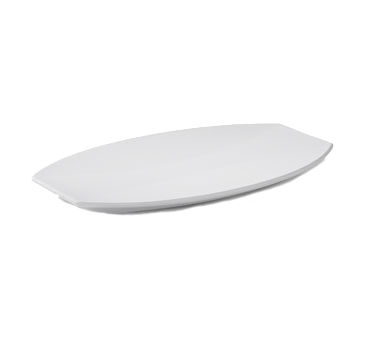 Vollrath 46291 platter, plastic