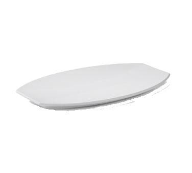 Vollrath 46292 platter, plastic