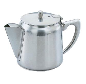 Vollrath 46370 coffee pot/teapot, metal