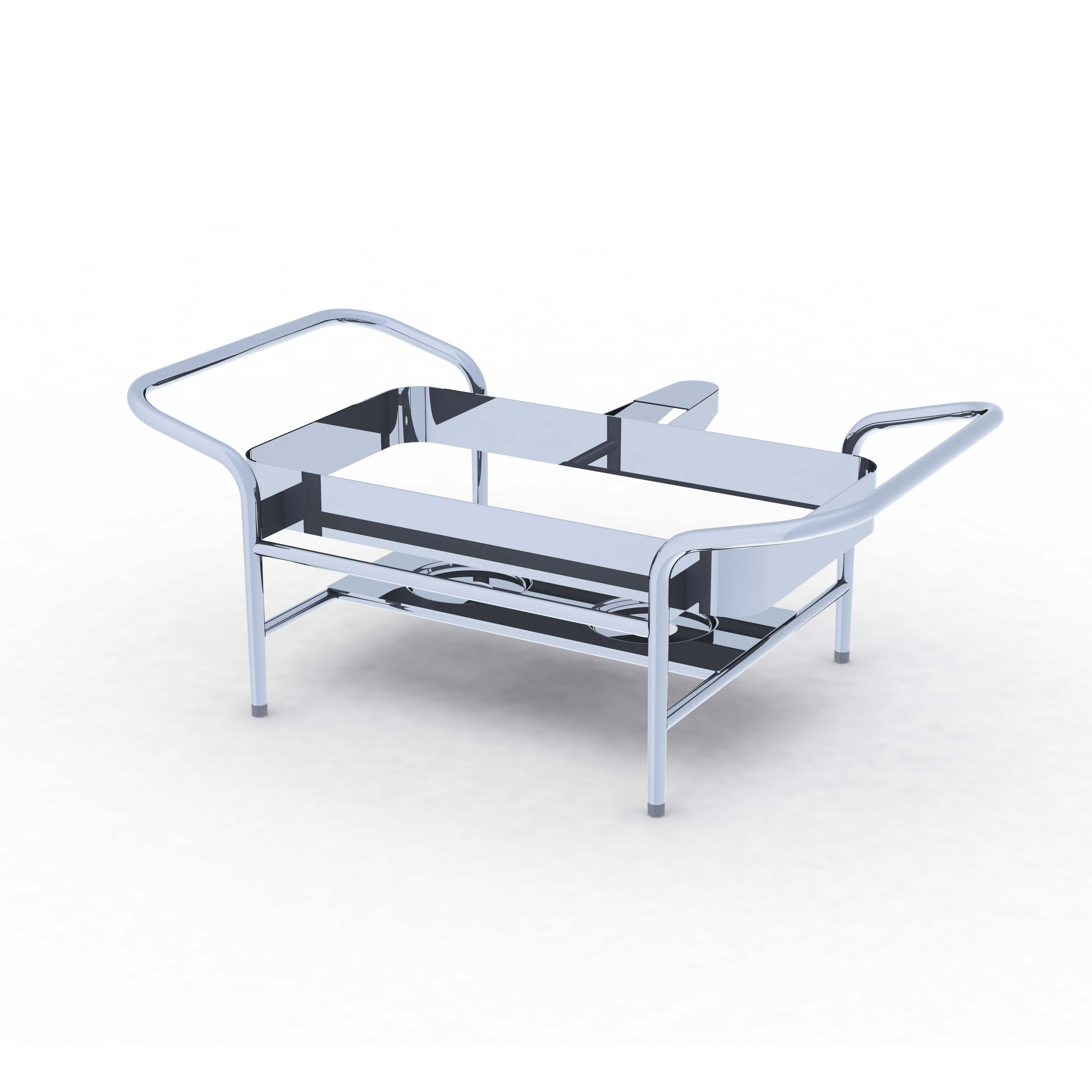 Vollrath 4644050 chafing dish frame / stand