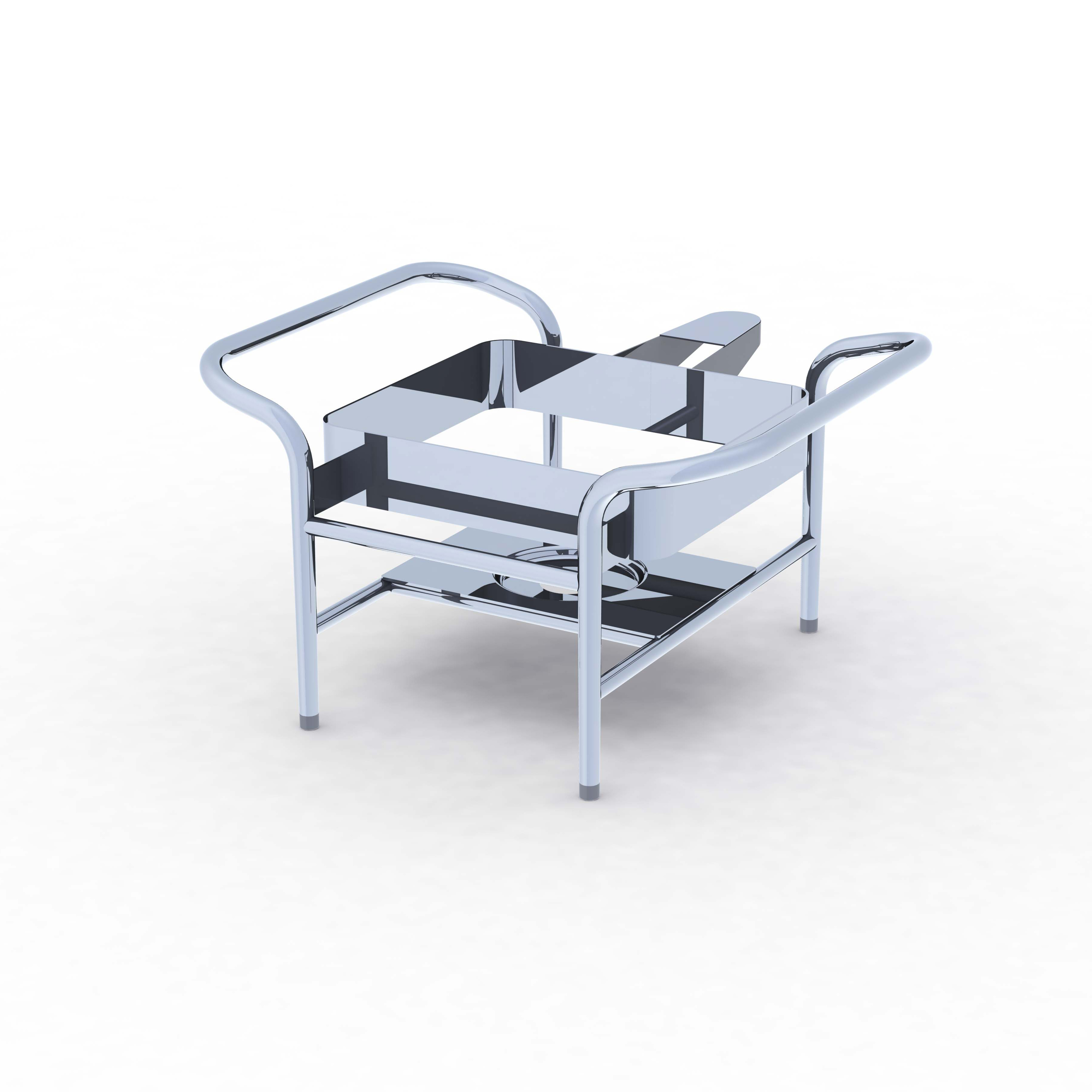 Vollrath 4644055 chafing dish frame / stand