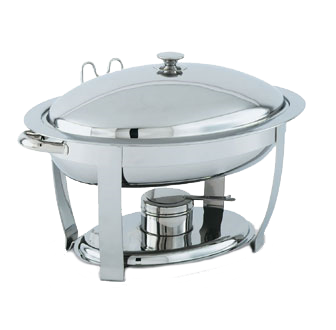 Vollrath 46532 chafing dish cover