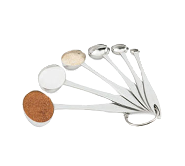 Vollrath 46588 measuring spoons