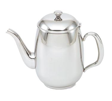 Vollrath 46596 coffee pot/teapot, metal