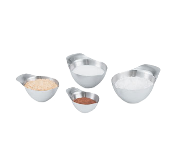 Vollrath 46656 measuring cups