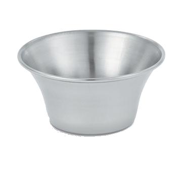 Vollrath 46714 ramekin / sauce cup, metal
