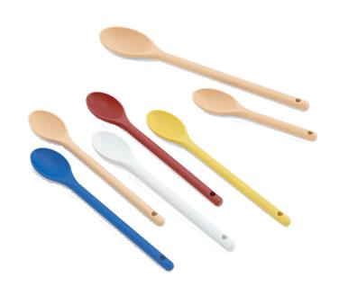 Vollrath 4689860 serving spoon, solid