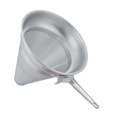 Vollrath 4700 strainer, china cap / chinois / bouillon