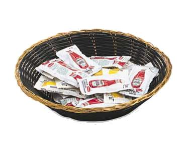 Vollrath 47208 basket, tabletop, plastic