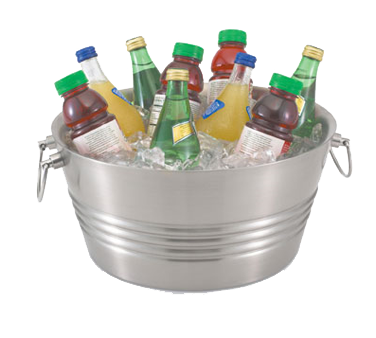 Vollrath 47226 beverage / ice tub