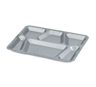Vollrath 47252 tray, compartment, metal