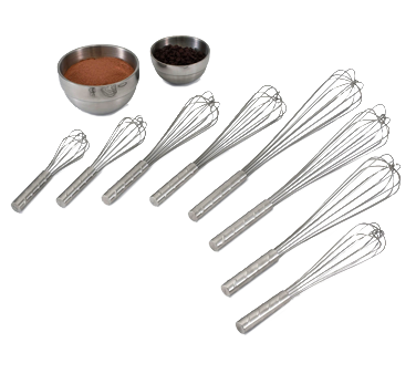 Vollrath 47283 french whip / whisk