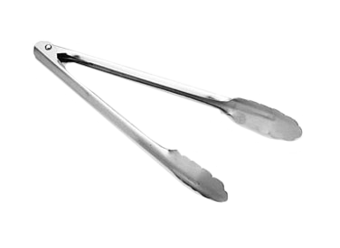 Vollrath 47312 tongs, utility