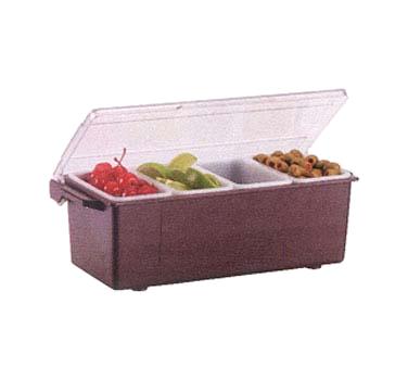 Vollrath 4741-06 bar condiment holder