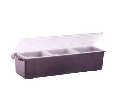 Vollrath 4742-01 bar condiment holder