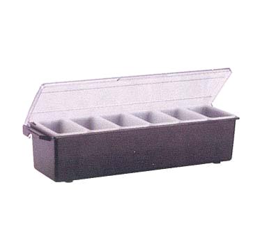 Vollrath 4743-06 bar condiment holder