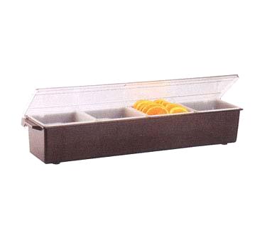 Vollrath 4745-01 bar condiment holder