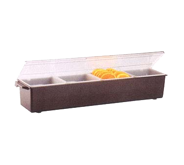 Vollrath 4745-06 bar condiment holder