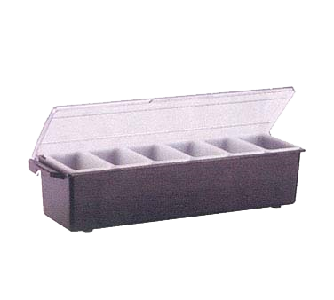Vollrath 4746-06 bar condiment holder