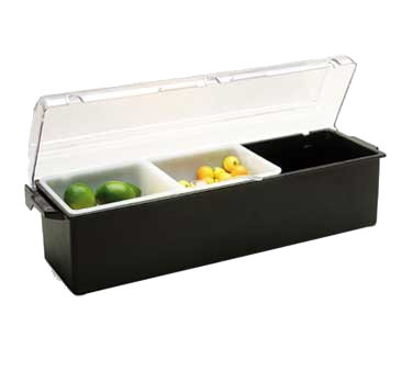 Vollrath 4762-06 condiment caddy, countertop organizer