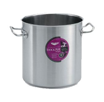 Vollrath 47721 stock pot