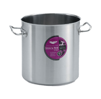 Vollrath 47722 stock pot
