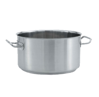 Vollrath 47733 sauce pot