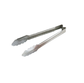 Vollrath 4780910 tongs, utility
