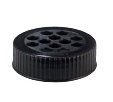 Vollrath 4908-01 shaker / dredge, lid