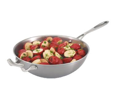 Vollrath 49418 wok pan