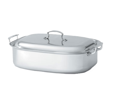 Vollrath 49431 roasting pan