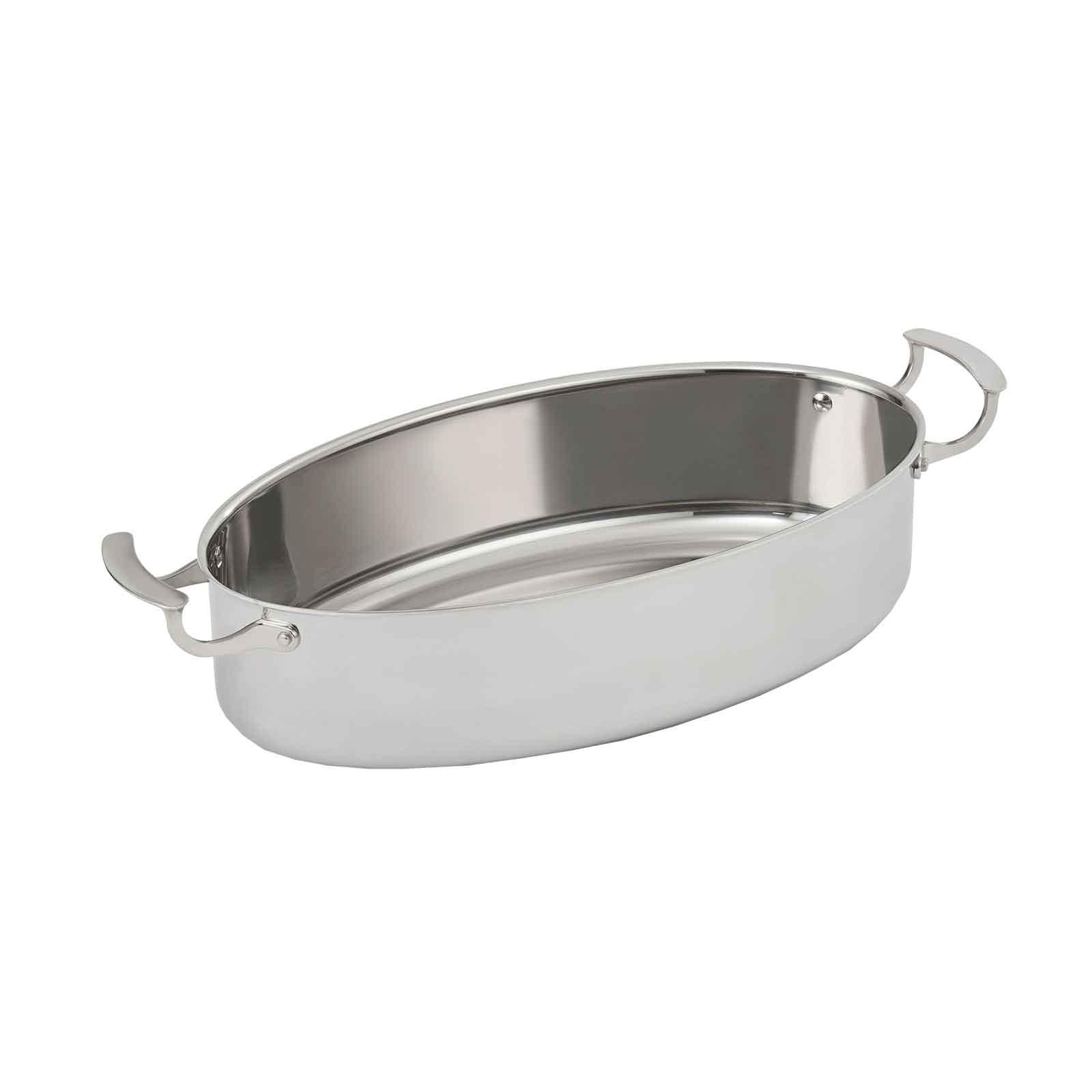 Vollrath 49445 au gratin pan
