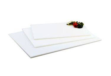 Vollrath 5200000 cutting board, plastic