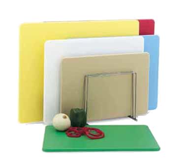 Vollrath 5200030 cutting board, plastic
