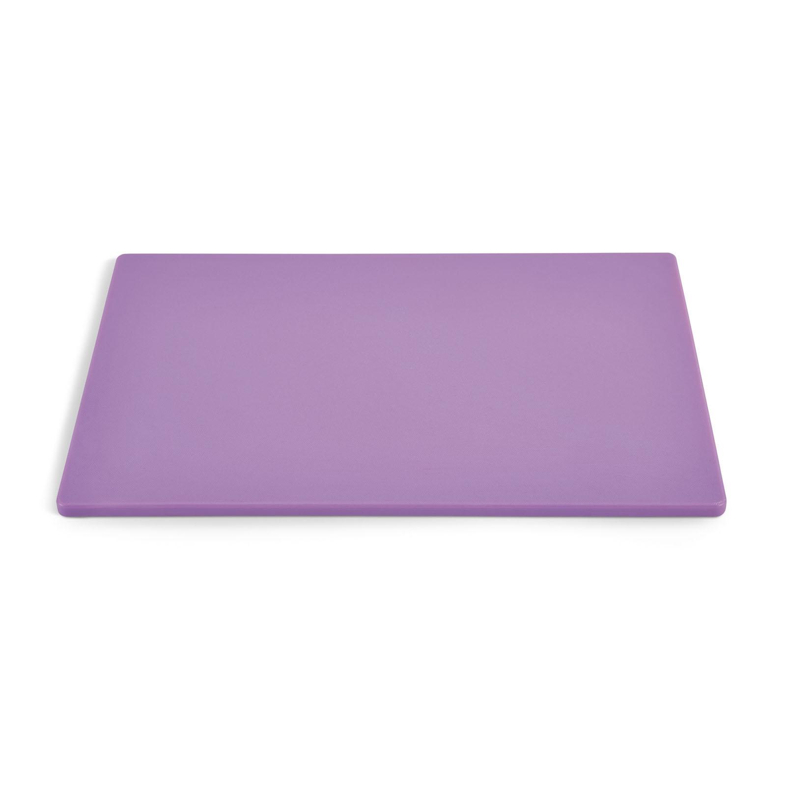 Vollrath 5200080 cutting board, plastic
