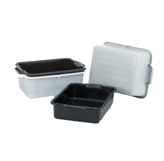 Vollrath 52614 bus box / tub