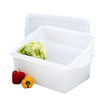 Vollrath 52616 bus box / tub