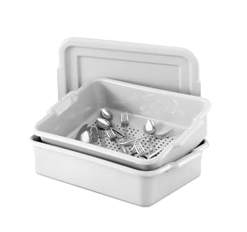 Vollrath 52617 bus box / tub