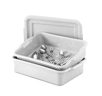 Vollrath 52619 bus box / tub